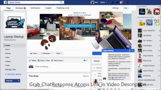 Download How to Turn Your Facebook Page Messenger into Autoresponder and Build List of Subscribers Video