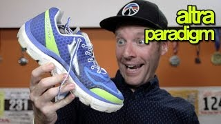 Download ALTRA PARADIGM REVIEW | The Ginger Runner Video