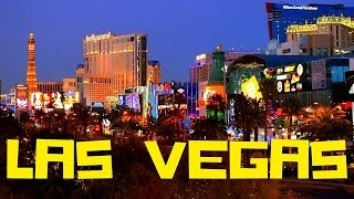 Download Things to do in Las Vegas Travel Guide Video