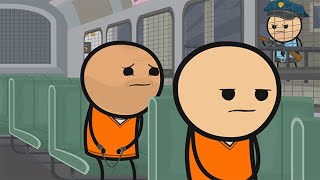 Download Prison - Cyanide & Happiness Shorts Video