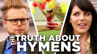 Download The Truth About Hymens And Sex Video