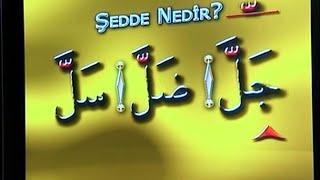 Download Kur'an Öğreniyorum - Konu 17: Şedde Video