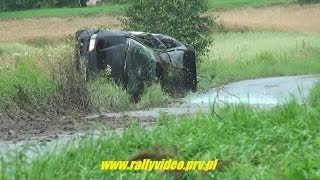 Download best of crashes vol 5 - 2013 - rallyvideo.prv.pl - dzwony kjs crash rally hd Video