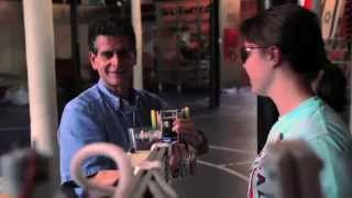 Download Dean Kamen Inventor - Slingshot Water Purifier Video