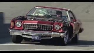 Download '75 Monte Carlo goes on hell ride thru San Fran Video