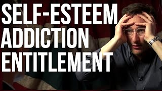 Download SELF-ESTEEM, GRATIFICATION & ADDICTION | Simon Sinek on London Real Video