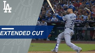 Download Watch Cody Bellinger have a huge Game 3 of the NLDS Video