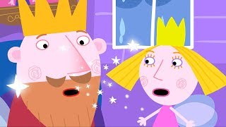 Download Ben and Holly's Little Kingdom 🔮The Magic Medicine 💊 1Hour | HD Cartoons for Kids Video