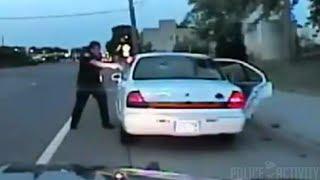 Download Police Dashcam Footage Of Philando Castile Fatal Shooting Video