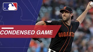 Download Condensed Game: COL@SF - 9/15/18 Video