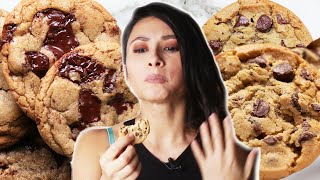Download Homemade Vs. Store-bought: Chocolate Chip Cookies Video