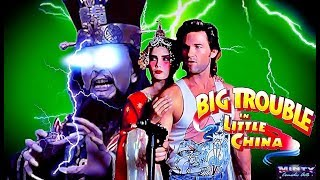 Download 10 Things You Didn't Know About Big Trouble in Little China Video