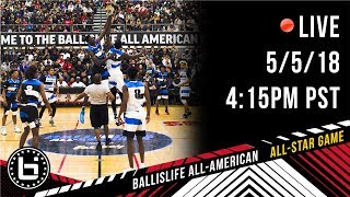 Download It Went Into Overtime!! The Full 2018 Ballislife All-American Game Presented By Eastbay!! Video