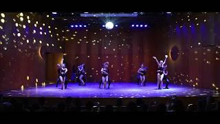 Download BÜDANS 18. Dans Festivali - BÜDANS Bachata - Madness 04/05/17 Video