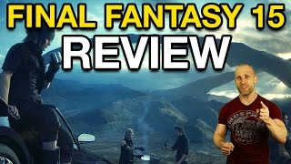 Download Final Fantasy 15 Review Video