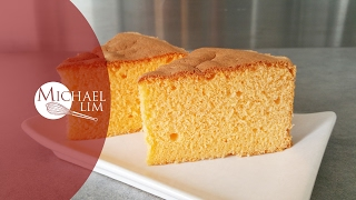 Download Orange Sponge Cake Video