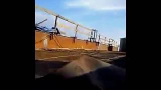 Download Керченский мост сегодня 01.12.2016/Крымский мост/ Мост изнутри часть 2 Video