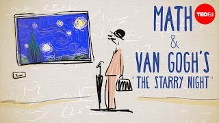 Download The unexpected math behind Van Gogh's ″Starry Night″ - Natalya St. Clair Video