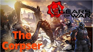 Download The 8 legged killing machine known as the Corpser [Lore] Video