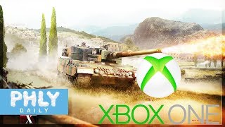 Download XBOX Care Package From War Thunder! (War Thunder Xbox One X Gameplay) Video