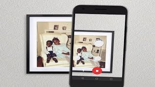 Download Google launches photo scanning app Video