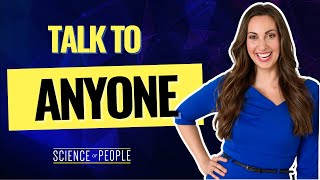 Download How to Talk to Anyone with Ease and Confidence Video