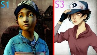 Download How Old Will Clementine be in Season 3? (The Walking Dead) Video