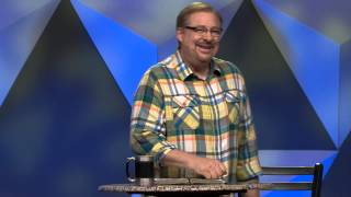 Download Transformed: Change Your Life By Changing Your Mind with Pastor Rick Warren Video