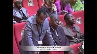Download Mwanasheria Mkuu Zanzibar aibuka BMK, apiga kura kukataa Ibara muhimu Katiba inayopendekezwa Video