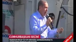 Download Başbakan Erdoğan: Şimdi De Çarkçı Ekmel Çıktı (Maraş Miting) Video
