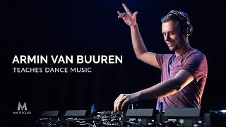 Download Armin van Buuren Teaches Dance Music | Official Trailer Video