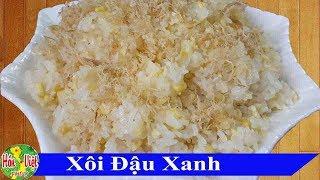 Download ✅ Nấu Xôi Đậu Xanh Bằng Nồi Cơm Điện Cực Dễ Và Nhanh   Hồn Việt Food Video