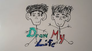 Download DRAW MY LIFE - Lucas and Marcus Video