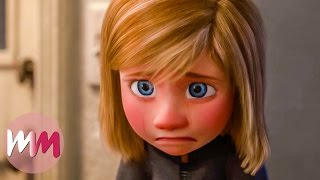 Download Top 10 Disney Moments that Made us Happy Cry Video
