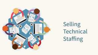 Download Selling Technical Staffing Video