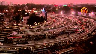 Download MAJESTIC BANGALORE : HD TIMELAPSE FROM DAY TO NIGHT Video