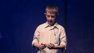 Download Superpowers In Real Life | Peyton Walston | TEDxYouth@WAB Video