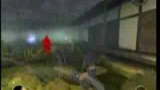 Download Tenchu 4 (Wii) - Gameplay Compilation Video