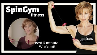 Download Forbes Riley 5 Minute Exercise Secret Video