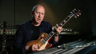 Download Mark Knopfler on guitar Video