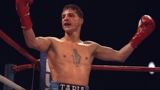 Download Johnny Tapia - Amazing Reflexes (Defense Highlight) Video