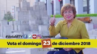 Download Vota Elección Extraordinaria Monterrey Video