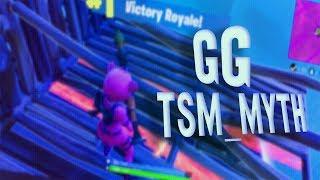 Download I Killed TSM Myth The Worlds Best Fortnite Player... Video
