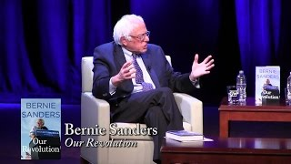Download Bernie Sanders, ″Our Revolution″ Video