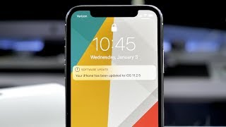 Download iOS 11.2.5 Beta 3 Released! What's New? Video