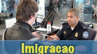 Download Como funciona a Imigração?   Que viagem Video