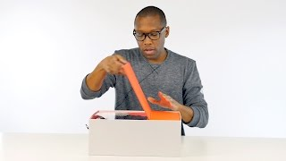 Download UNBOXING: A SPECIAL Delivery From ADIDAS! Video