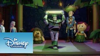 Download Toy Story Toons: Vacaciones en Hawai Video