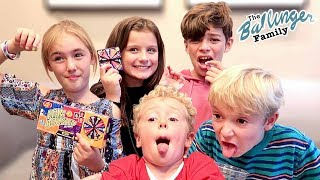 Download Bean Boozled Challenge w/ Hayley & Jacob ~ Gross Jelly Beans!!! Video