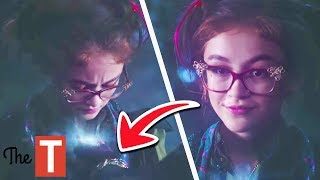 Download 20 Things You Didn't Know About Anna Cathcart (Dizzy From Descendants 3: Under The Sea) Video